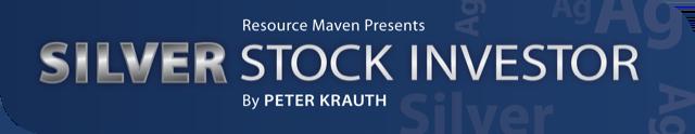Silver Stock Investor