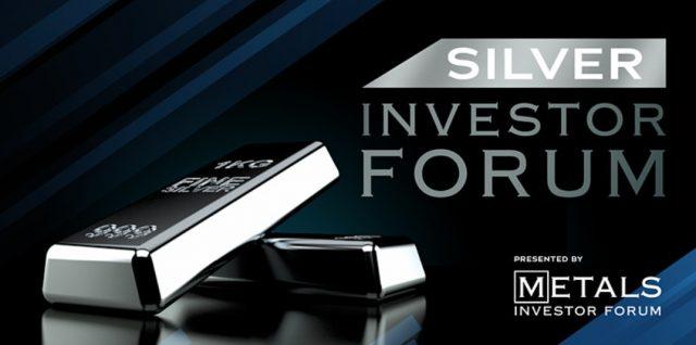 Silver Investor Forum